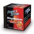Магнезия и солевые таблетки