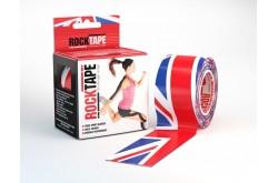 Rocktape design / Кинезиологический тейп 5x5 см, Тейпы - в интернет магазине спортивных товаров Tri-sport!