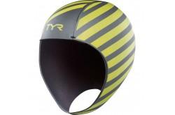 TYR HI-VIS NEOPRENE CAP / Шапочка для плавания, Шапочки - в интернет магазине спортивных товаров Tri-sport!