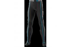 Skins RY400 Skins T&R Black Long Tights / Восстановительные тайтсы унисекс, Бег - в интернет магазине спортивных товаров Tri-sport!