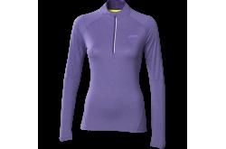 Asics Jersey LS 1 \2 Zip / ФУТБОЛКА НА МОЛНИИ для бега, Футболки и майки - в интернет магазине спортивных товаров Tri-sport!