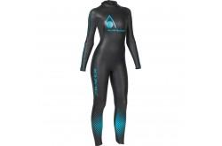 Aqua Sphere W's Racer / Гидрокостюм для триатлона женский, Гидрокостюмы и аксессуары - в интернет магазине спортивных товаров Tri-sport!