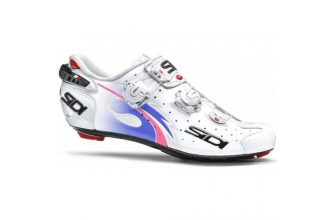 SIDI WIRE Carbon Team Lampre Limited / Велотуфли, Велообувь шоссе - в интернет магазине спортивных товаров Tri-sport!
