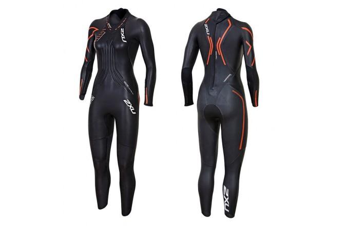 2XU W's IGNITION Wetsuit NEW / Гидрокостюм для триатлона женский, Гидрокостюмы и аксессуары - в интернет магазине спортивных товаров Tri-sport!