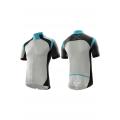 2XU Active Cycle Jersey / Мужская велофутболка серии актив