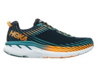HOKA CLIFTON 5 / Кроссовки для бега мужские