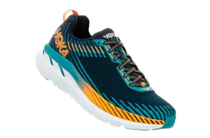 HOKA Clifton 5 / Мужские кроссовки, Тренировочные - в интернет магазине спортивных товаров Tri-sport!