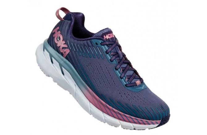 HOKA Clifton 5 W / Женские кроссовки, Тренировочные - в интернет магазине спортивных товаров Tri-sport!