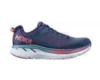 HOKA CLIFTON 5 W / Кроссовки для бега женские