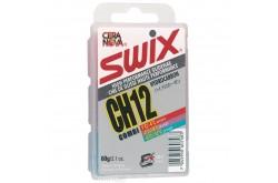 SWIX СН12 / Парафин комби 60 гр, Смазки - в интернет магазине спортивных товаров Tri-sport!