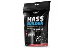 VP Mass Builder / 5кг / клубника, Восстановительные препараты - в интернет магазине спортивных товаров Tri-sport!