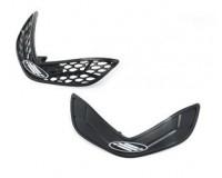 Вентиляционная Заглушка Rudy Project Wingspan Black White