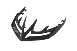 Козырек Mtb Rudy Project Sterling Черн/Крас/Серебр., Ремкомплекты, запчасти - в интернет магазине спортивных товаров Tri-sport!