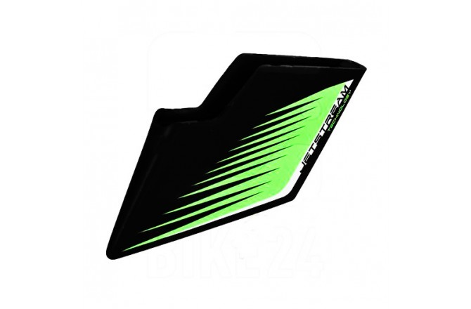 Крыло-Щиток Rudy Project Jetstream Wng57 Black - Lime Fluo, Ремкомплекты, запчасти - в интернет магазине спортивных товаров Tri-sport!