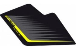 Крыло-Щиток Rudy Project Jetstream Wng57 Black - Yellow Fluo, Ремкомплекты, запчасти - в интернет магазине спортивных товаров Tri-sport!