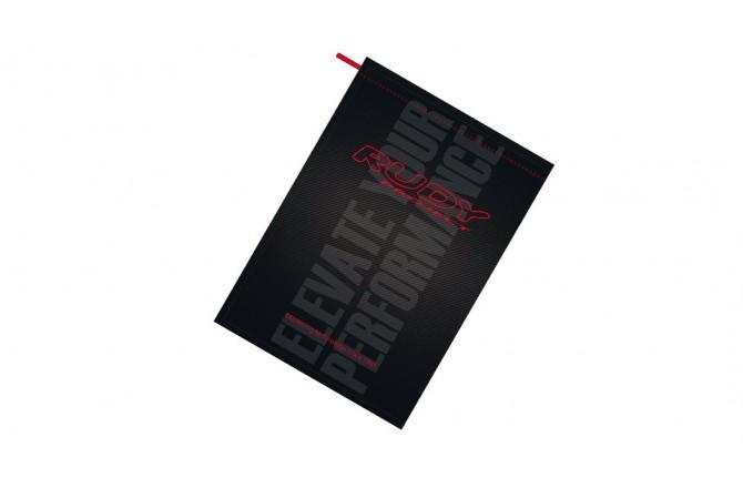 Мешок Rudy Project Pouch Ayron + Black, Ремкомплекты, запчасти - в интернет магазине спортивных товаров Tri-sport!