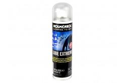 Смазка д/цепи Holmenkol LUBE EXTREME, спрей 250мл, Смазки - в интернет магазине спортивных товаров Tri-sport!
