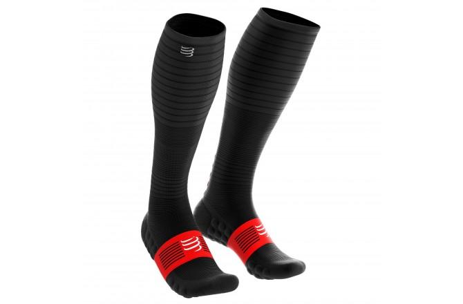 Compressport Oxygen Full Socks / Компрессионные гольфы, Гольфы - в интернет магазине спортивных товаров Tri-sport!