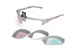 Вставка передняя для очков Rudy Project GOZEN WHITE GLOSS, Оптика - в интернет магазине спортивных товаров Tri-sport!