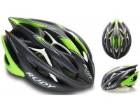 Каска Rudy Project STERLING MTB GRAPHITE-LIME FLUO MATT S/M