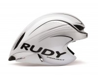 Rudy Project WING57 WHITE-SILVER L / Каска