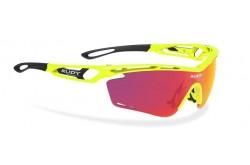 Rudy Project Tralyx Sx Yell Fluo Gloss - Mls Orange / Очки, Оптика - в интернет магазине спортивных товаров Tri-sport!