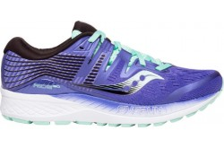 Saucony RIDE ISO (W) / Кроссовки для бега женские, Cоревновательные - в интернет магазине спортивных товаров Tri-sport!