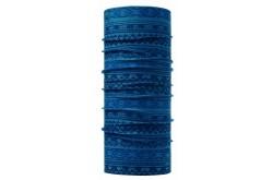 BUFF ORIGINAL ATHOR LAKE BLUE / Бандана унисекс, Головные уборы - в интернет магазине спортивных товаров Tri-sport!