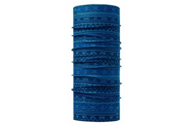 BUFF ORIGINAL ATHOR LAKE BLUE / Бандана унисекс, Баффы, банданы - в интернет магазине спортивных товаров Tri-sport!