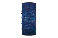 Buff ORIGINAL FAIRY SNOW NIGHT BLUE / Бандана унисекс,  в интернет магазине спортивных товаров Tri-sport!