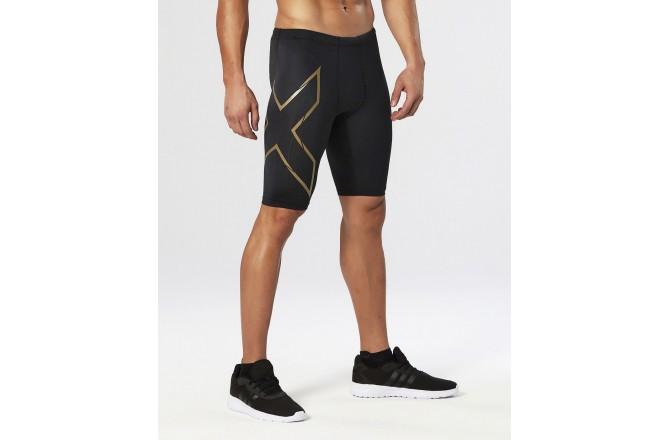 2XU ELITE MCS COMPRESSION SHORT / Мужские компрессионные шорты, Компрессионные шорты и тайтсы - в интернет магазине спортивных товаров Tri-sport!