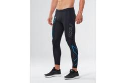 2XU ICE X COMPRESSION TIGHT MEN / Мужские компрессионные тайтсы, Одежда для бега - в интернет магазине спортивных товаров Tri-sport!
