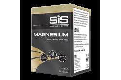 SIS MAGNESIUM, 120*141 гр., Магнезия и солевые таблетки - в интернет магазине спортивных товаров Tri-sport!