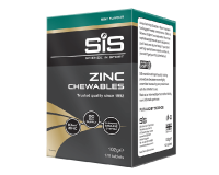 SIS ZINC Chewables Мята / Цинк-жевательные таблетки (120 pills)