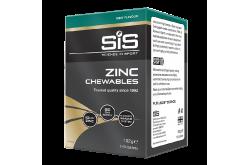 SIS ZINC Chewables Мята / Цинк-жевательные таблетки (120 pills), Магнезия и солевые таблетки - в интернет магазине спортивных товаров Tri-sport!