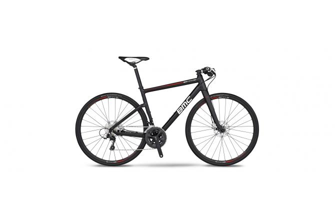 BMC MTB Alpenchallenge AC01 105 Team Red 2014 / Велосипед горный, Горные - в интернет магазине спортивных товаров Tri-sport!
