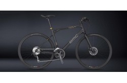 Велосипед MTB BMC Alpenchallenge AC02  Deore Orange 2014, Горные - в интернет магазине спортивных товаров Tri-sport!