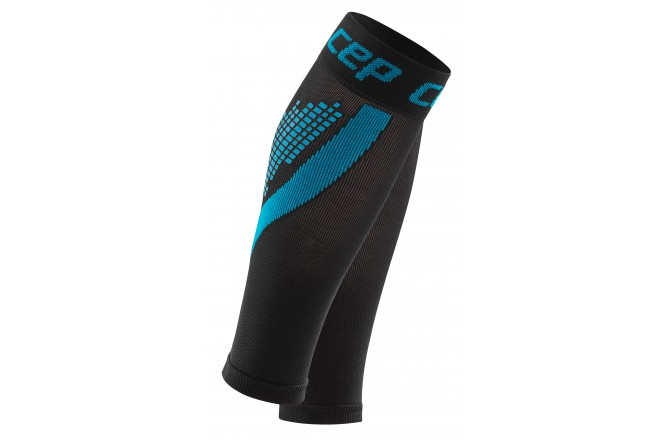 CEP Nighttech Calf Sleeves / Мужские компрессионные гетры, со светоотражателями, Гетры - в интернет магазине спортивных товаров Tri-sport!