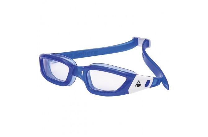 Aqua Sphere Kameleon (голубая рамка, прозрачные линзы) / Очки для плавания, Очки для открытой воды и тренировок - в интернет магазине спортивных товаров Tri-sport!