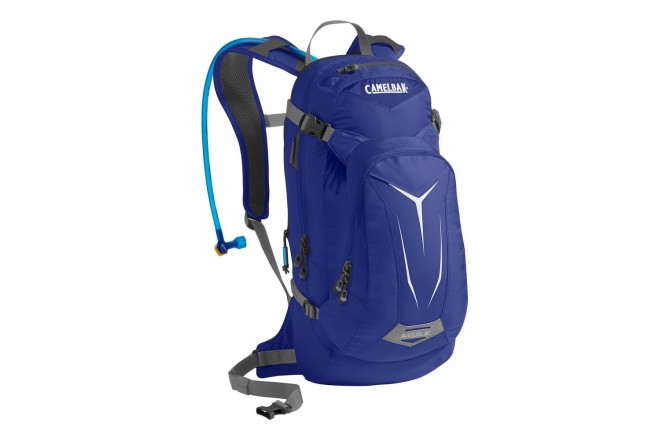 CamelBak 2014 M.U.L.E. 11L резервуар 100oz (3L) Pure Blue / Рюкзак велосипедиста SCT18, Рюкзаки - в интернет магазине спортивных товаров Tri-sport!