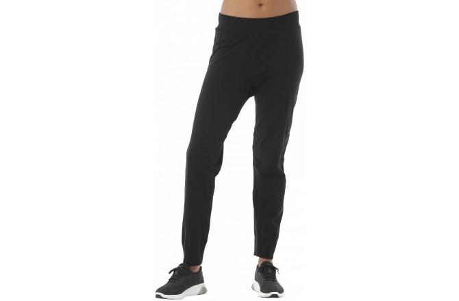 Asics fuzeX KNIT PANT / Брюки женские, Тайтсы и штаны - в интернет магазине спортивных товаров Tri-sport!