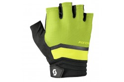 Scott Perform к/пал kiwi green/sulphur yellow / Перчатки, Перчатки - в интернет магазине спортивных товаров Tri-sport!