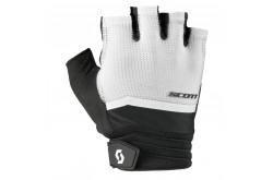Scott Perform к/пал white / Перчатки, Перчатки - в интернет магазине спортивных товаров Tri-sport!