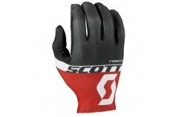 Scott RC Team д/пал white/red / Перчатки, Перчатки - в интернет магазине спортивных товаров Tri-sport!