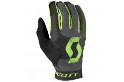 Scott Ridance д/пал black/green / Перчатки, Перчатки - в интернет магазине спортивных товаров Tri-sport!