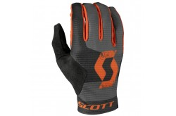 Scott Ridance д/пал grey/orange / Перчатки, Перчатки - в интернет магазине спортивных товаров Tri-sport!