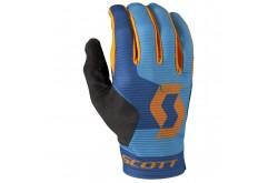 Scott Ridance д/пал hawaii blue/zinnia orange / Перчатки, Перчатки - в интернет магазине спортивных товаров Tri-sport!