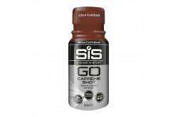 SIS Go Caffeine Shot 60ml вкус Кола / Энергетический напиток, Гуарана - в интернет магазине спортивных товаров Tri-sport!