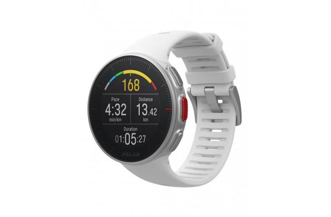 POLAR VANTAGE V WHI M/L / Спортивные часы с пульсометром, Пульсометры - в интернет магазине спортивных товаров Tri-sport!