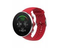 POLAR VANTAGE M RED M/L / Спортивные часы с пульсометром